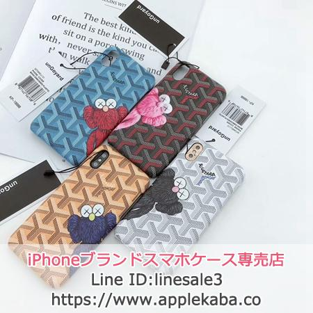GOYARD iPhone Galaxy ケース