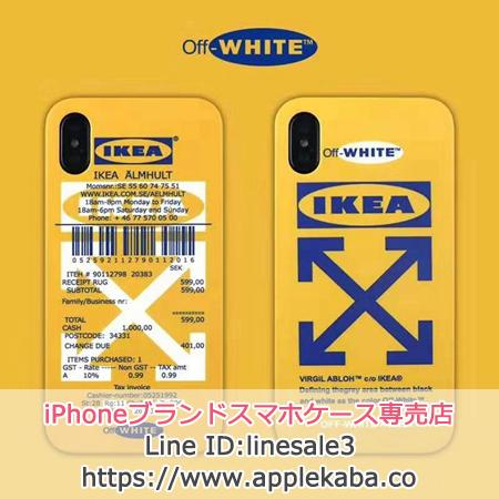 Off-White iPhoneXS Max ケース