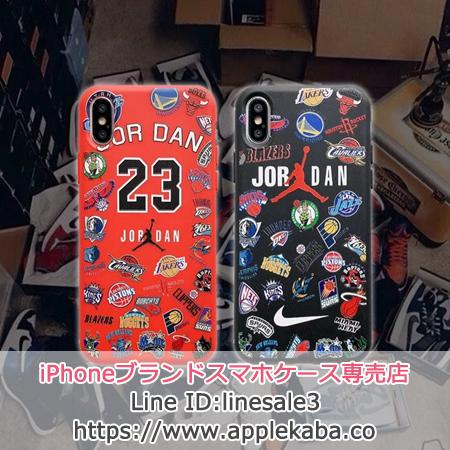 AIR Jordan iPhoneXs maxケース