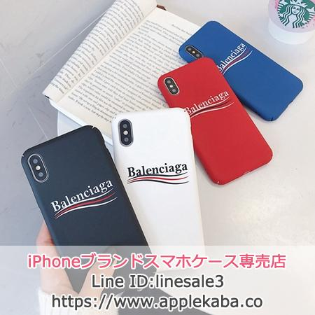 Balenciaga iPhone XS/XS Max ケース