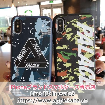 PALACE iPhone XS Max ケース