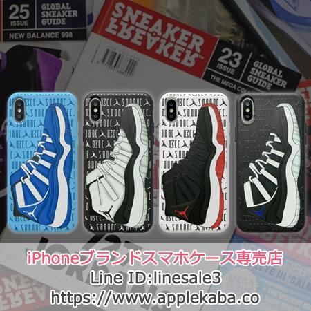 Air Jordan iphonexs ケース