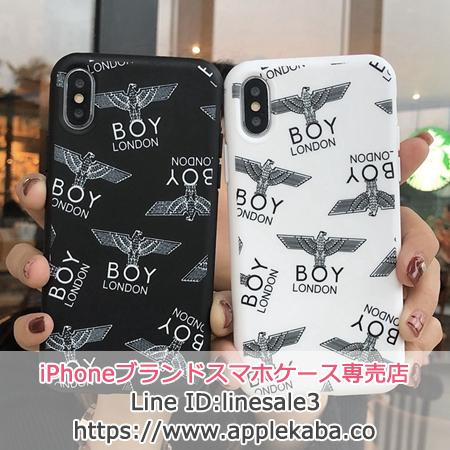 BOY LONDON iPhoneXS MAX ケース